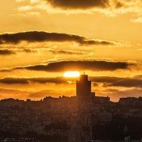 günbatımı :: Selman Şentürk