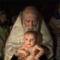 Крещеный :: Виктор Перякин