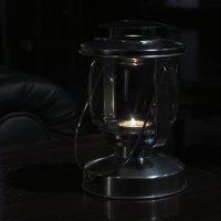 Лампа :: Дима Кислицин