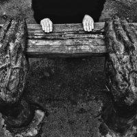 The hands :: Artem Ryzhykov