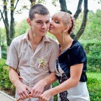 Wedding))) :: Алиса Воробьева
