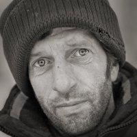 Глаза - зеркало души :: Михаил Шаршин
