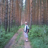 Берегите природу :: Мария Косторева (Орлова)