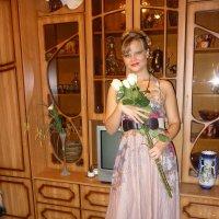 любимые цветы :: Eкатерина Борискина