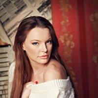Портрет №1 :: Денис Якимов