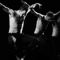 танец :: Belka Rich