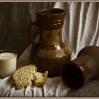 крестьянский завтрак :: Ксения Спирова