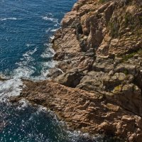 Берега Испании :: Денис Занкин