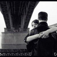 Туманы и Мосты :: Андрей Пашис