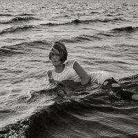 Холодное лето :: Владимир Чирков