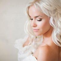 Утро невесты :: Алина Тимичева