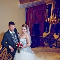 свадьба в интерьере :: Мария Есакова