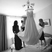 сборы невесты :: Мария Есакова