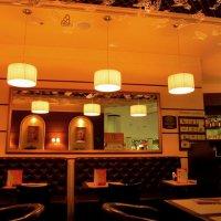 Лампы и Зеркало :: AV Odessa