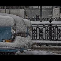взгляд из прошлого :: Артем Воронков