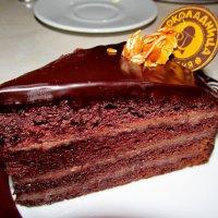 Пальчики на тортике ... не мои :: AV Odessa