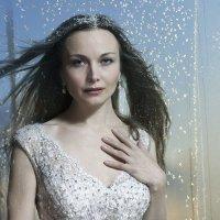 Зимняя :: Ольга Герасимова