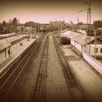 Станция :: Zlata Tsyganok