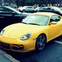 Машина :: Zlata Tsyganok