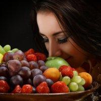 The Taste Of Life :: Александр Михеев