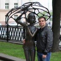 *** :: Andrei Naronski