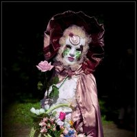 Венецианский карнавал в Таллине 4 :: Jossif Braschinsky