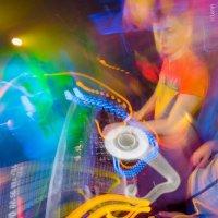 Club Light :: Антон Оленин
