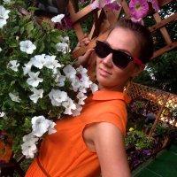 Во саду ли, в огороде...)) :: Мария Богданова