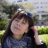 весна :: Тамара Бердыева