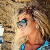 Sunglasses :: Алик Перфилов