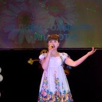 На концерте :: Юлия Другова
