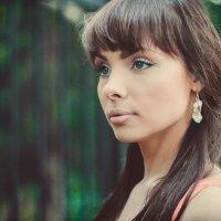 Из летнего. 2014 :: Екатерина Серебрякова