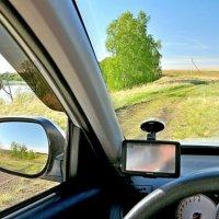 Вид из окна :: Владимир Зыбин