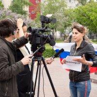 Интервью :: Антон Ткачев