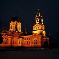 Церковь :: Алексей Ревук