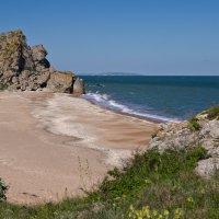 Генеральские пляжи :: Александр Крупский