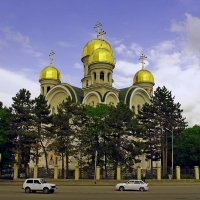 Никольский собор :: Игорь Kуленко