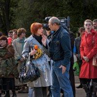 В процессе... :: Владимир Натальченко