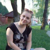 Рита :: Стася Кочетова