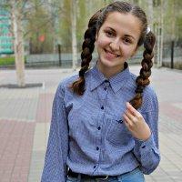 *** :: Ирина Суслова