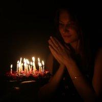 День рождения :: Екатерина Борисова