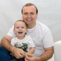 отцы и дети :: Viktor Schwindt