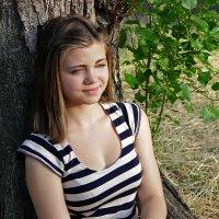 Даша :: Nataliya Oleinik
