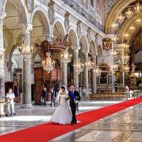 St. Maria Basilica. :: Evgeny Linder