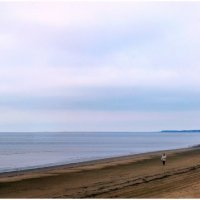 Белое море :: Иван Клещин