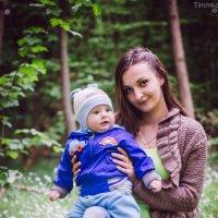Много детей не бывает! А вот один и везде - это пожалуйста!:) :: Ярина Шевченко