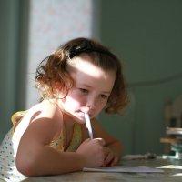маленькие, но взрослые.. :: Vitali Sheida