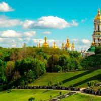 Киев - весенний :: Дмитрий Степанко