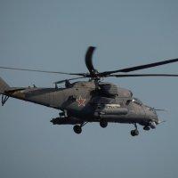 Ми-35ПМ :: Дядюшка Джо