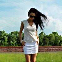 летнее настроение :: Евгения Микша